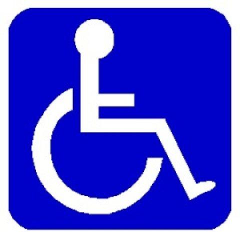 Міжнародний День осіб з інвалідністю